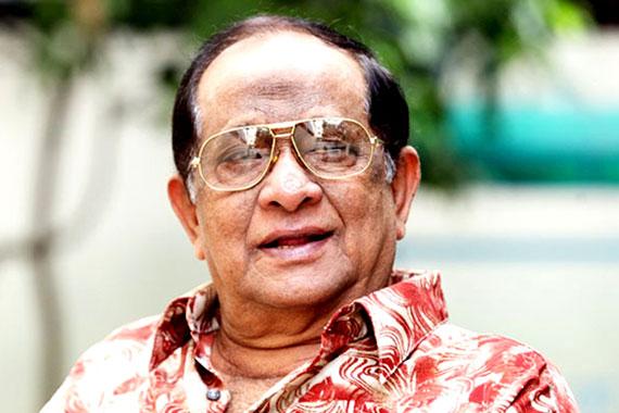 Legendary film actor Razzak passes away