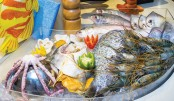 Fish Market Festival at Four Points By Sheraton Dhaka
