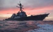 Pentagon chief pledges 'broad' probe into navy accidents