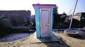 No toilet breaks marriage