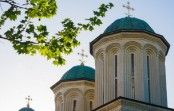 Romanian bishop quits over sex video