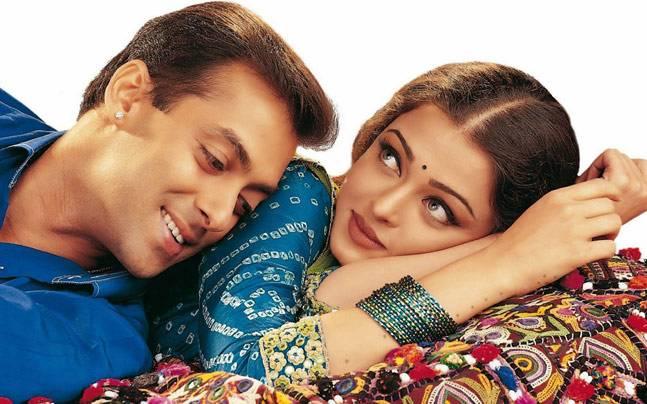 Salman & Aishwarya almost agreed to do Padmavati