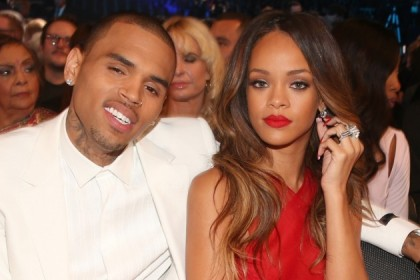 Are right, chris brown loves rihanna