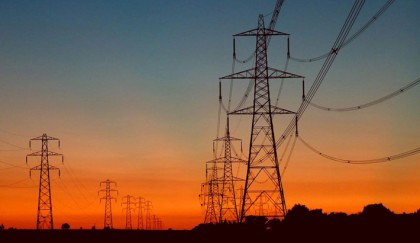 Land being acquired to develop power hub