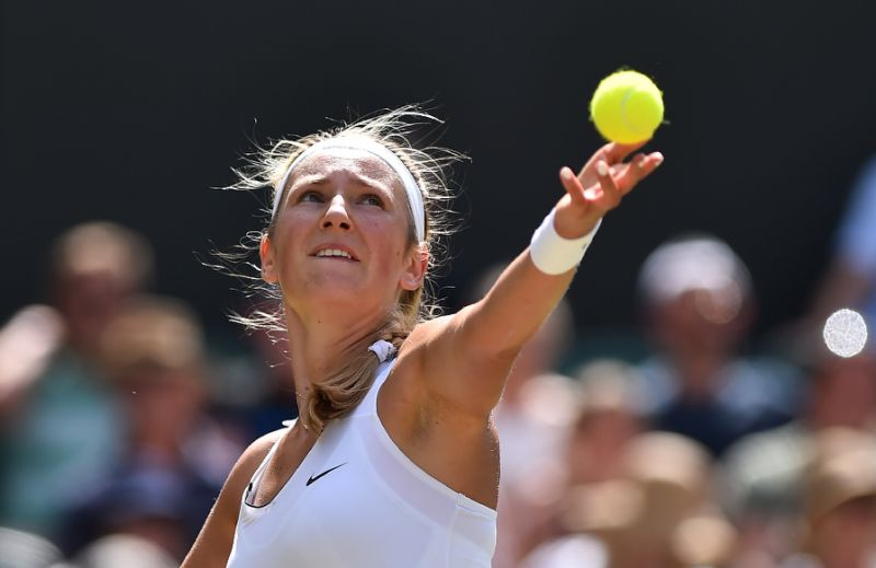 Azarenka withdraws from US Open amid custody fight