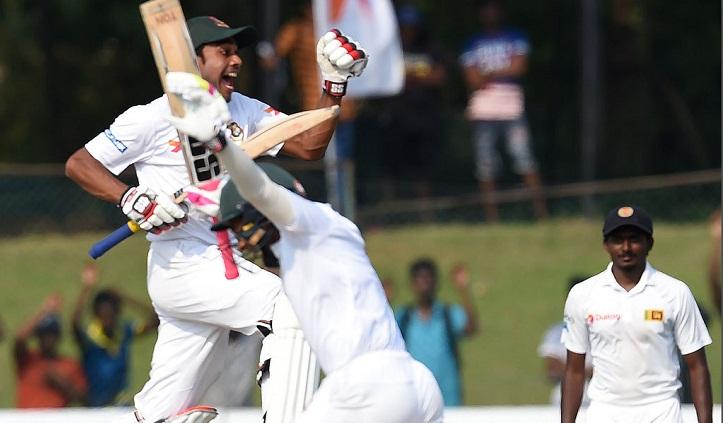 Tigers eye elevation in ICC Test rankings