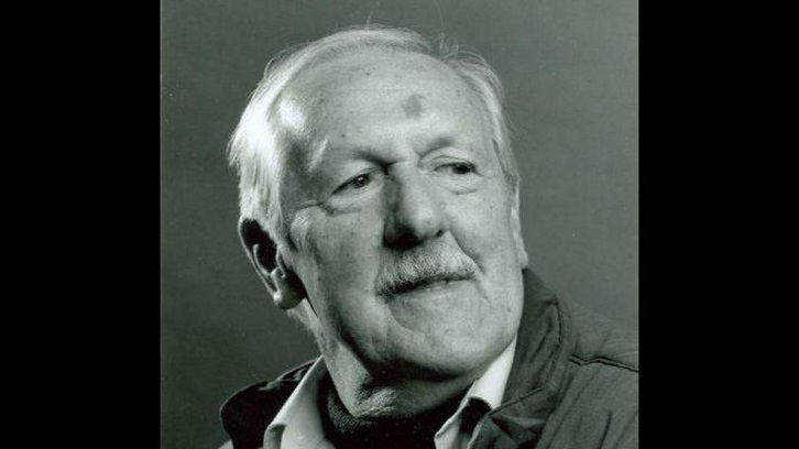 British science fiction writer Brian Aldiss dies at 92