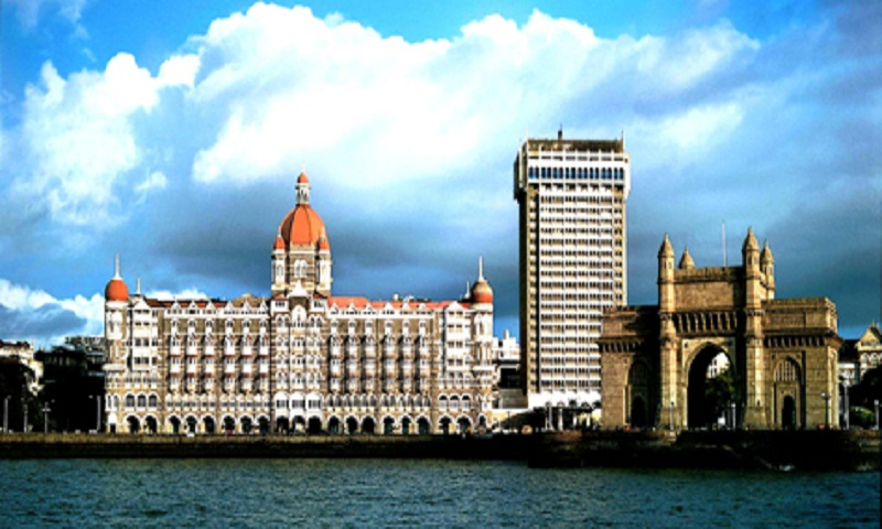 Top tourist attractions in Mumbai
