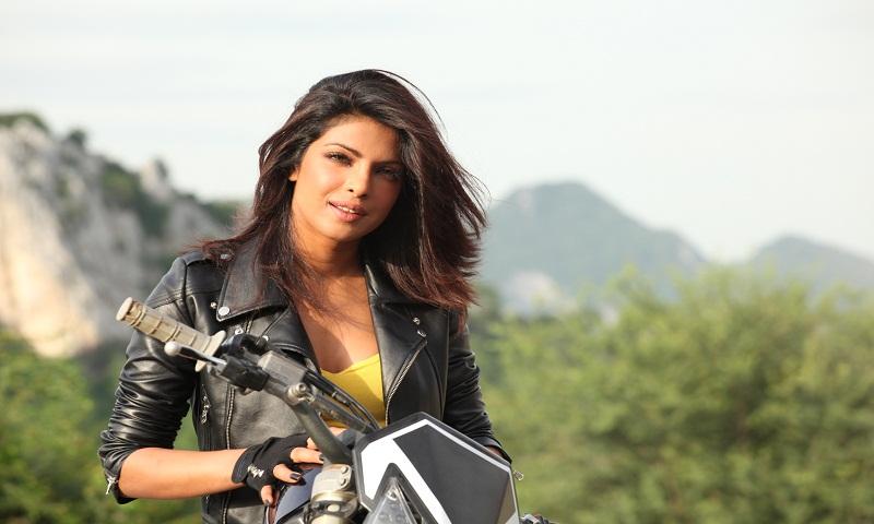 Priyanka Chopra spoilt for choice in Bollywood