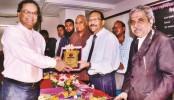Justice Mamtaj Uddin reappointed Press Council chairman