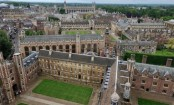Cambridge University Press reverses China censorship move