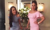 Karisma Kapoor and Kareena Kapoor are coming together on screen