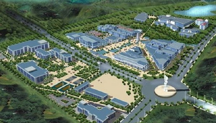 BEZA plans IT park on Tabani Beverage's land