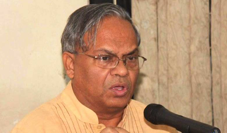 Speculation ripe government 'creating ground to remove Chief Justice': BNP