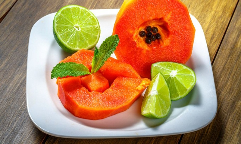 Papaya: Top five health and beauty benefits