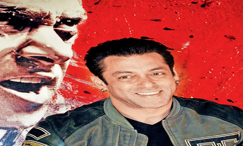 Salman Khan to star in 'Race 3' with Jacqueline Fernandez