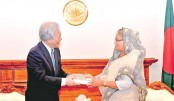 Japan to continue support for Bangladesh's uplift