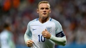 Wayne Rooney ends international career