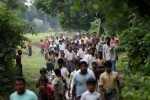87,000 Myanmar nationals enter Bangladesh since Oct 9 last: IOM