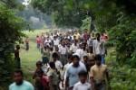 87,000 Myanmar nationals enter Bangladesh since Oct 9 last: IOM
