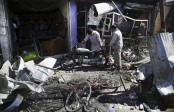 Afghan official: Taliban suicide car bombing kills 7 people