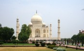 24 hours in Agra