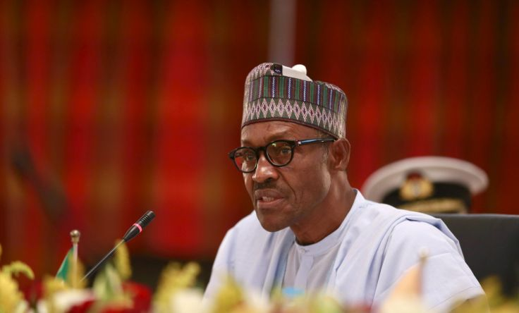 Rats chased Nigeria president Buhari from office