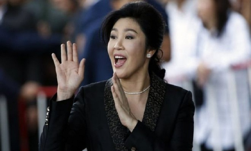 Thailand on edge for Yingluck trial verdict
