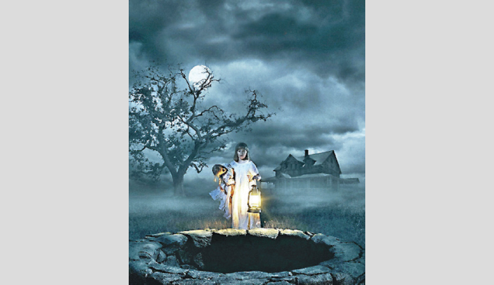 Annabelle: Creation : Visually Rich,  Thematically Cliched