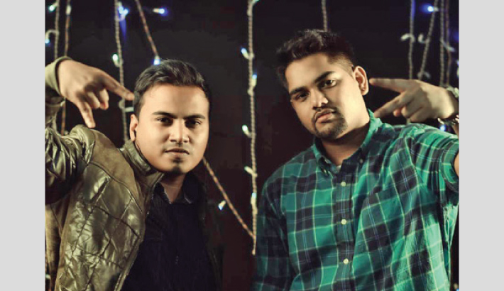 Two Bangladeshi Singers Sign Contract With T-Series