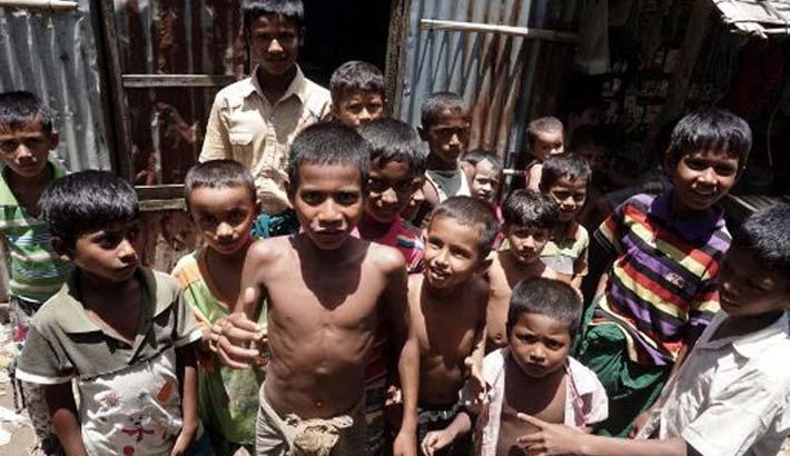 87,000 Myanmar nationals enter Bangladesh since Oct 9: IOM