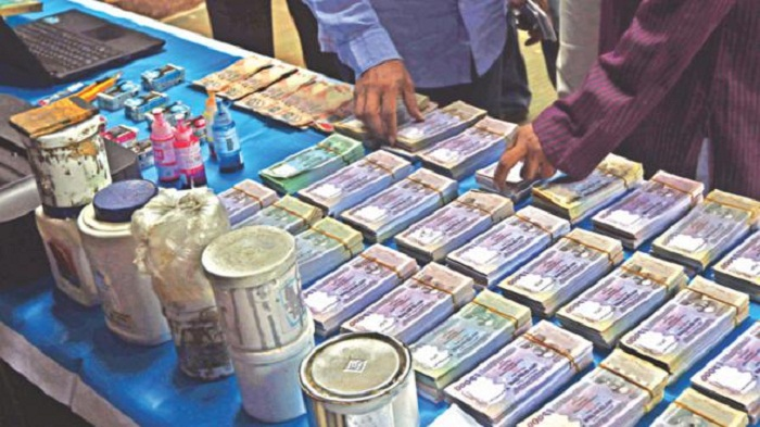 Fake currency rackets active ahead of Eid