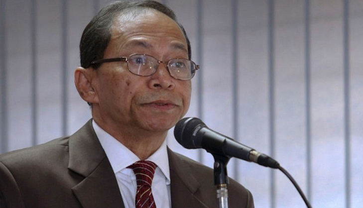 Chief Justice urges journalists not to misquote him