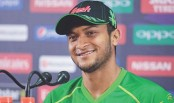 Not many regrets in life: Shakib