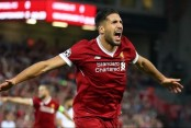 Liverpool beats Hoffenheim 6-3 on aggregate to qualify for Champions League group stage
