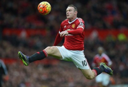 Last of the street-fighters, Rooney departs an England great
