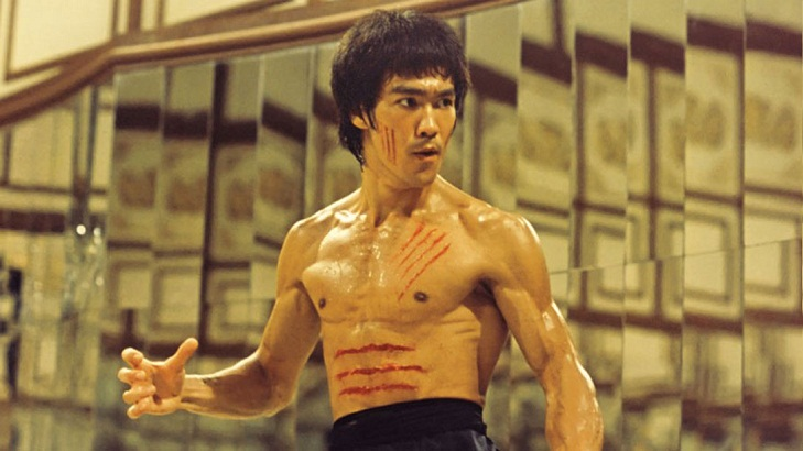 bruce lee and the making of