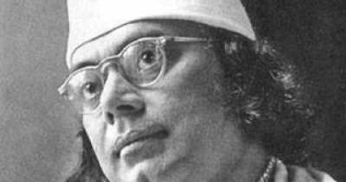 Nation set to observe Nazrul's 41st death anniversary Sunday