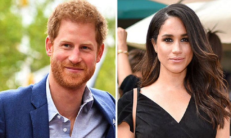 Why Prince Harry's feeling pressured to ask Meghan Markle to quit acting