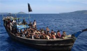 73 Rohingyas sent back to Myanmar