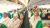 Biman to operate 8 additional hajj flights until August 28
