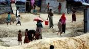 Fresh Rohingya influx into Bangladesh
