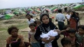 No Rohingya to be allowed to enter Bangladesh: Government