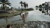27 million Bangladesh people at risk of sea-level rise by 2050: Report