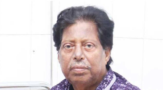Abdul Jabbar's health condition unchanged