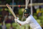 Shakib hits fifty, Bangladesh cross 100