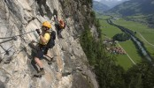 Zillertal Alps accident kills five climbers in Austria