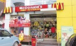 McDonald's dispute puts channel partners at a sticky spot