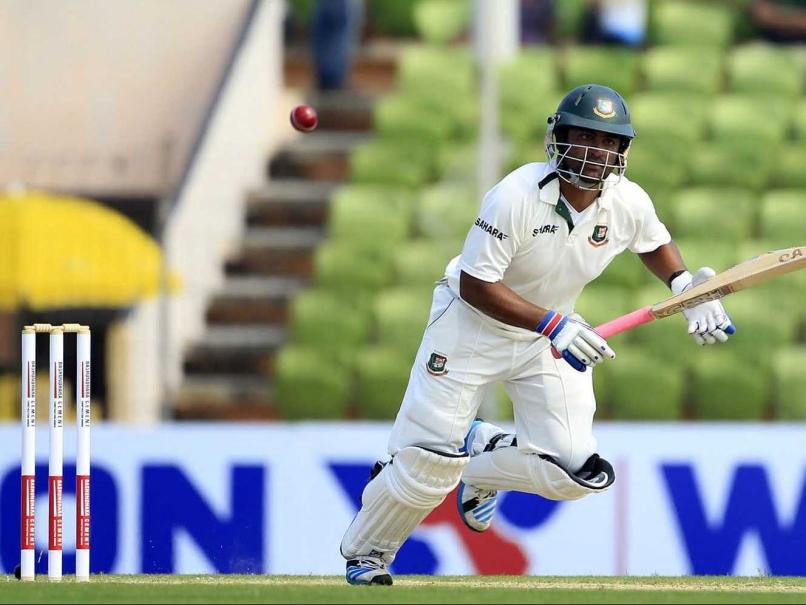 Bangladesh 59/3 after 20 overs