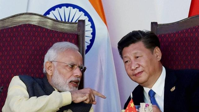 India-China end standoff over Doklam plateau